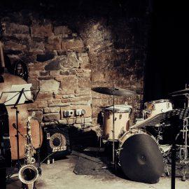 Jazzstudien